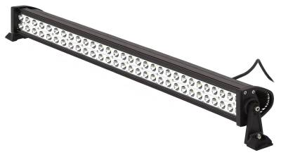 "Cipa USA - CIPA USA 32"" 180W Off-Road 14000-LM LED High Intensity Light Bar/Flood Light 94705"