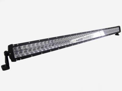 "Lighting - Off Road Lighting / Light Bars - Race Sport - Race Sport 50"" Heavy Duty Series CREE Combo Bar 260W/21,000LM RS-CREE-50BARHD"