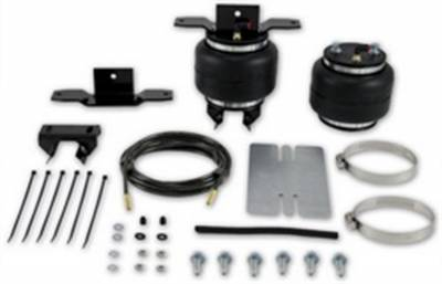 Air Lift - Air Lift LOADLIFTER 5000; LEAF SPRING LEVELING KIT; REAR; INSTALLATION TIME-2 HOURS OR LE 57113