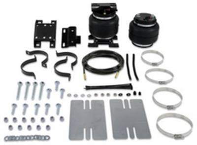 Air Lift - Air Lift LOADLIFTER 5000; LEAF SPRING LEVELING KIT 57203