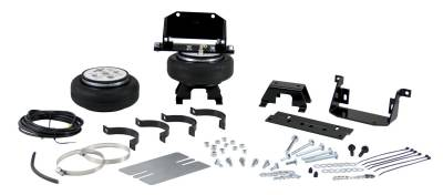Air Lift - Air Lift LOADLIFTER 5000; LEAF SPRING LEVELING KIT; REAR; INSTALLATION TIME-2 HOURS OR LE 57214