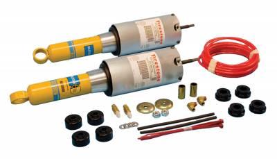 Suspension - Leveling Kits - Firestone Ride-Rite - Firestone Ride-Rite Level-Rite? Air Helper Spring Kit 1003