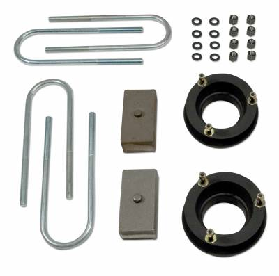 Tuff Country - Tuff Country BOX KIT 2IN.-DODGE RAM 2500/3500 32914