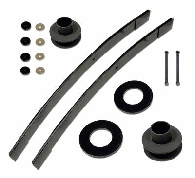 Tuff Country - Tuff Country BOX KIT 2.5IN.-FORD F250/F350 05-12 22980