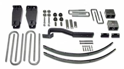 Suspension - Lift Kits - Tuff Country - Tuff Country BOX KIT 6IN.-F250 80-96 26820