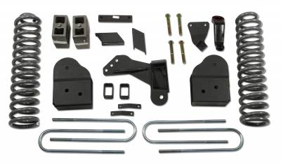 Suspension - Lift Kits - Tuff Country - Tuff Country LIFT KIT 5IN.-FORD 250/F350 4WD 2008-2011 25975