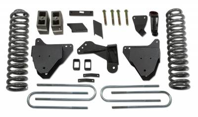 Suspension - Lift Kits - Tuff Country - Tuff Country BOX KIT-FORD F250/F350 5IN. 25976
