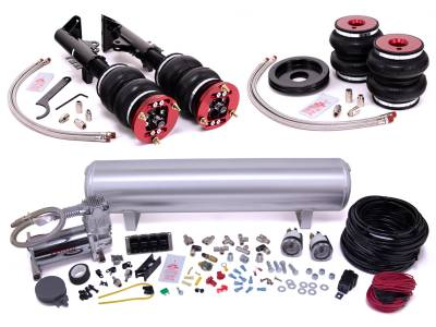 Air Lift Performance - Air Lift Performance Air Lift Performance - Digital Combo Kit 98017