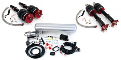Air Lift Performance - Air Lift Performance Air Lift Performance - Digital Combo Kit 98014