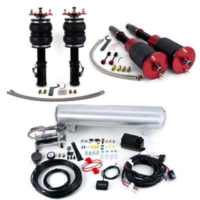 Air Lift Performance - Air Lift Performance Air Lift Performance - Digital Combo Kit 98008