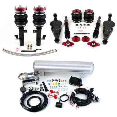 Air Lift Performance - Air Lift Performance Air Lift Performance - Digital Combo Kit 95722