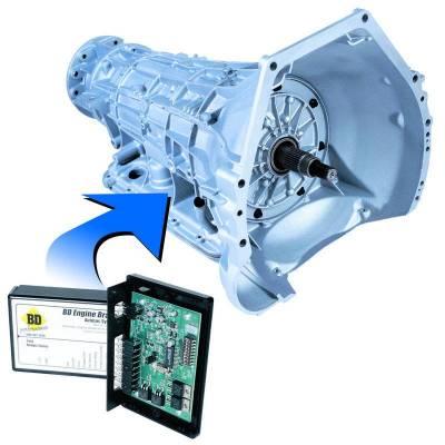 Transmission - Controllers - BD Diesel - BD Diesel AutoLoc Ford, Dodge, Chev 6.5LT 1030390
