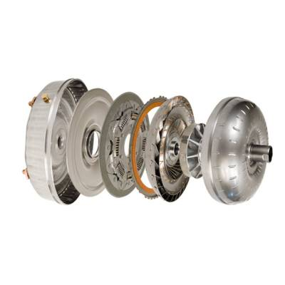 BD Diesel - BD Diesel Torque Converter - 2001-2012 Chevy Duramax Allison 1000 1030230