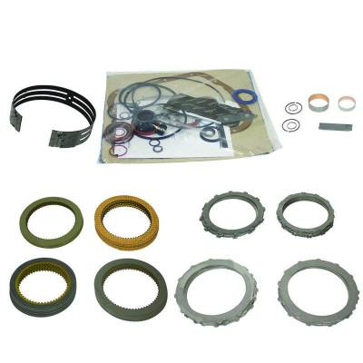 BD Diesel - BD Diesel Built-It Trans Kit Dodge 2003-2007 48RE Stage 1 Stock HP Kit 1062011