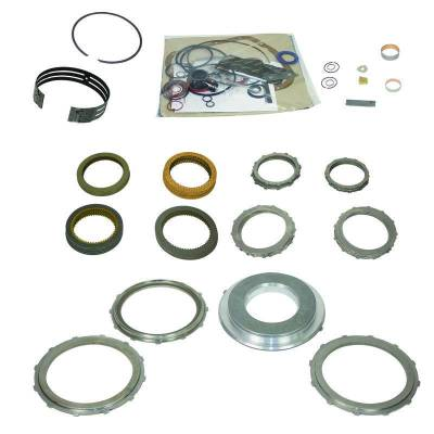Transmission - Transmission Kits - BD Diesel - BD Diesel Built-It Trans Kit Dodge 2003-2007 48RE Stage 2 Intermediate Kit 1062012