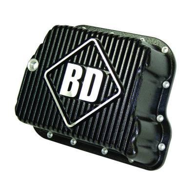 Transmission - Transmission Pan - BD Diesel - BD Diesel Deep Sump Trans Pan - 1989-2007 Dodge (2qt) 1061501