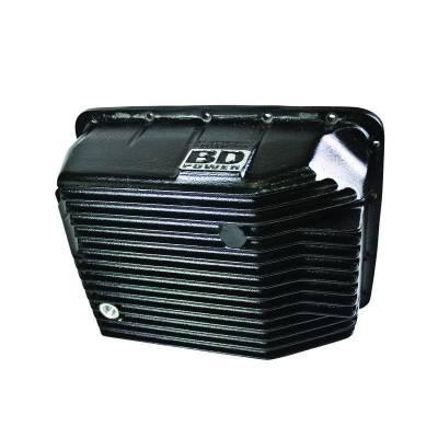 Transmission - Transmission Pan - BD Diesel - BD Diesel Deep Sump Trans Pan - 2008-2015 Dodge 6.7L 68RFE 1061525