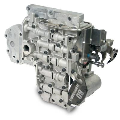 Transmission - Valve Body - BD Diesel - BD Diesel Valve Body - 1996-1998 Dodge 12-valve 47RE 1030416