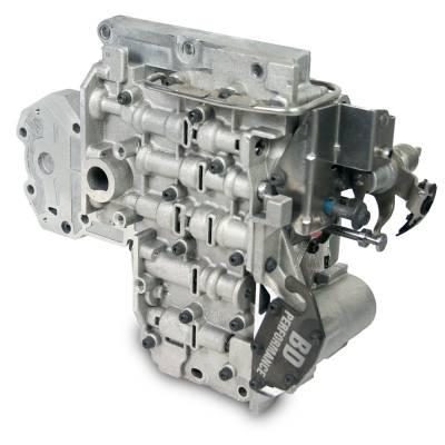 Transmission - Valve Body - BD Diesel - BD Diesel Valve Body - 2003-2004 Dodge 48RE 1030419