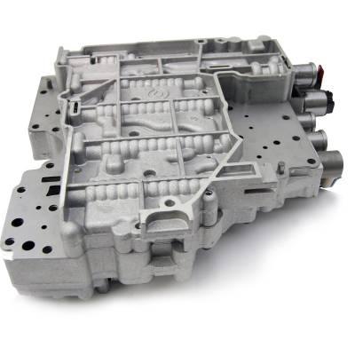 Transmission - Valve Body - BD Diesel - BD Diesel Valve Body - 2001-2004 Duramax LB7 Allison 1000 1030470
