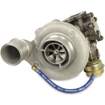 BD Diesel - BD Diesel Killer B Turbo Kit for TM Exhaust Brake - 2003-2007 Dodge 5.9L 1045161