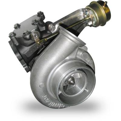 BD Diesel - BD Diesel Super B Single Turbo Kit - 1994-2002 Dodge 5.9L 1045220