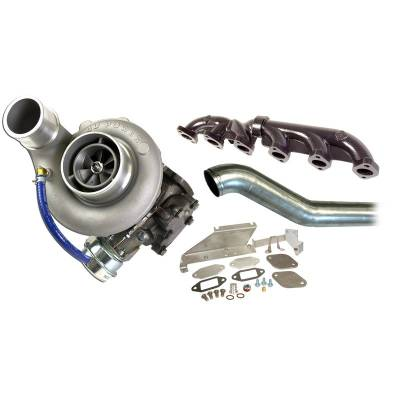 BD Diesel - BD Diesel Super B Special Turbo Kit - 2008-2012 Dodge 6.7L 1045140