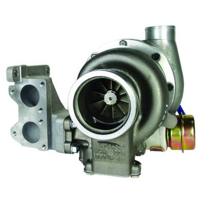 BD Diesel - BD Diesel Super Max Turbo Kit - 2006-2007(early) Chev LBZ (Requires EFI Live or HP Tuner) 1046215
