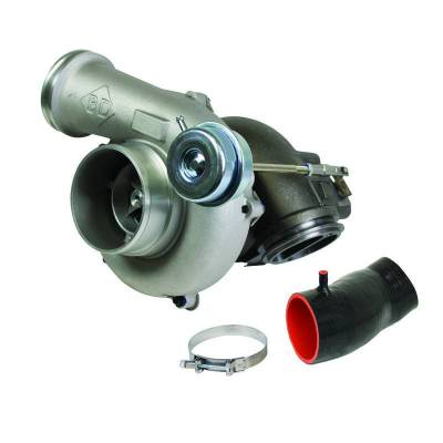BD Diesel - BD Diesel Turbo Thruster II Kit California Edition - Ford 1999.5-2003 7.3L 1047511