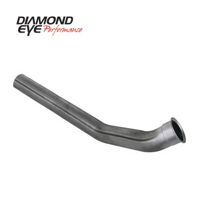 Exhaust Systems / Manifolds - Down Pipes - Diamond Eye Performance - Diamond Eye Performance 2004.5-EARLY 2007 DODGE 5.9L CUMMINS 2500/3500 (ALL CAB AND BED LENGTHS)-PERFORM 262050