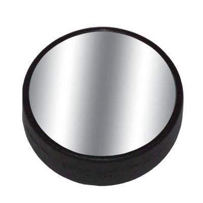 "Cipa USA - Cipa USA Adjustable HotSpot Mirror - 2"" Convex mirror with stick-on mounting 49104"