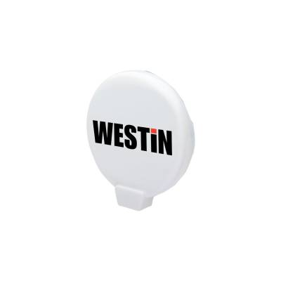Westin - Westin DRIVING LIGHT COVER 09-0205C