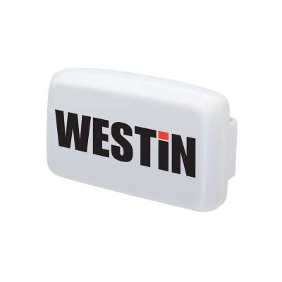 Westin - Westin DRIVING LIGHT COVER 09-0405C