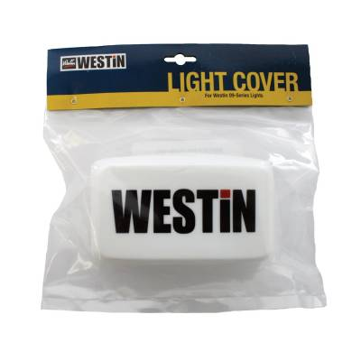 Westin - Westin DRIVING LIGHT COVER 09-0405C - Image 2