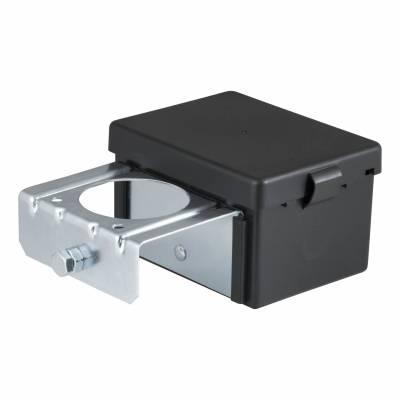 Curt Manufacturing - Curt Manufacturing Breakaway Battery Case 52029