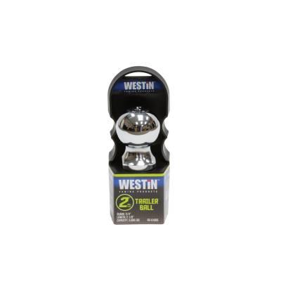 Westin - Westin TRAILER BALL 65-91005 - Image 2
