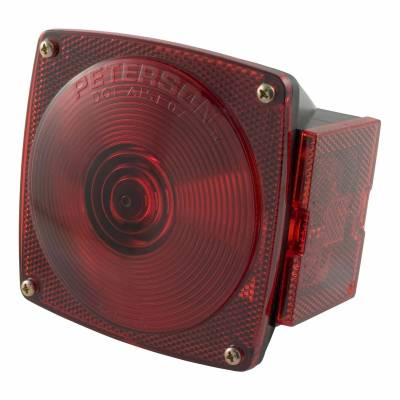 Curt Manufacturing - Curt Manufacturing Combination Trailer Light 53440