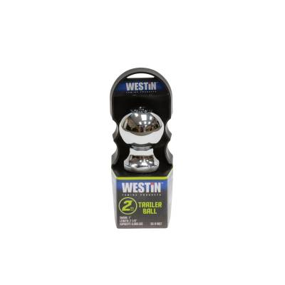 Westin - Westin TRAILER BALL 65-91007 - Image 2