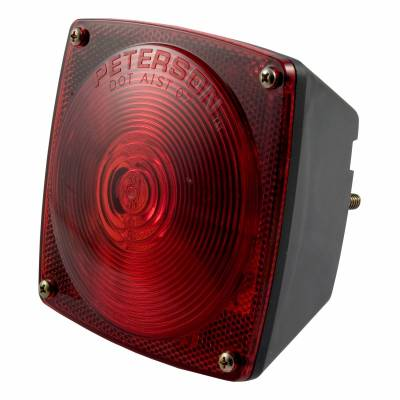 Curt Manufacturing - Curt Manufacturing Combination Trailer Light 53441