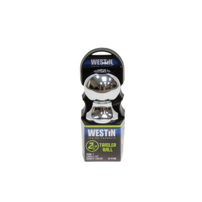 Westin - Westin TRAILER BALL 65-91008 - Image 2