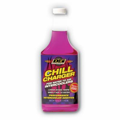 Design Engineering - Design Engineering Chill Charger - 16 oz. 040208