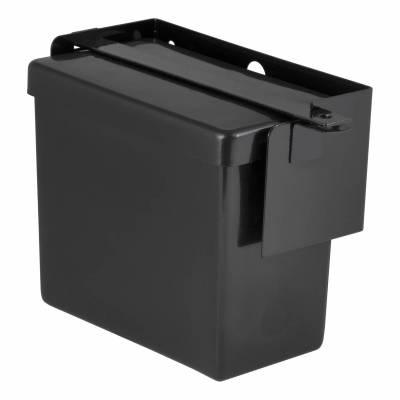 Curt Manufacturing - Curt Manufacturing Breakaway Battery Case 52090