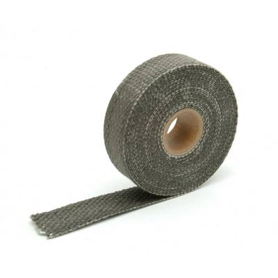 "Exhaust Systems / Manifolds - Clamps & Adapters - Design Engineering - Design Engineering Exhaust Wrap - 1"" x 15ft - Black 010120"