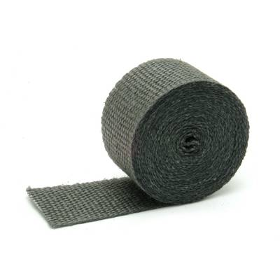 "Design Engineering - Design Engineering Exhaust Wrap - 2"" x 15ft - Black 010121"