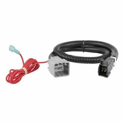 Curt Manufacturing - Curt Manufacturing Brake Control Harness 51448