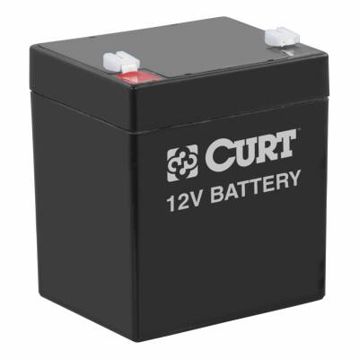 Curt Manufacturing - Curt Manufacturing Breakaway Battery 52023