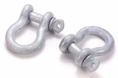 Superwinch - Superwinch BOW SHACKLE-PAIR-1/2 IN 2302285