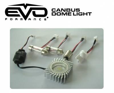 Cipa USA - Cipa USA EVO LED Blue Mega Dome Light 93344