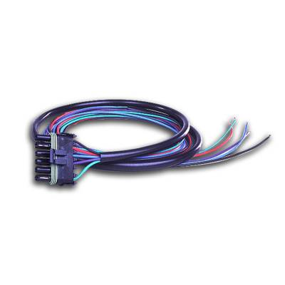 Engine Parts & Performance - Electrical / Glow Plugs - Auto Meter - Auto Meter TACH PLAYBACK HARNESS 5222