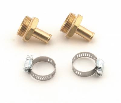 Lift Pumps & Fuel Systems - Lift Pump Accesories - Mr Gasket - Mr Gasket FUEL FITTING KIT 7/8IN.-20 1543